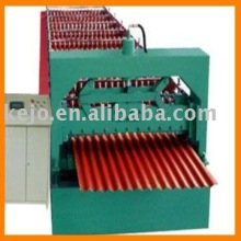 sheet Tile Forming Machine
