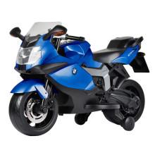 Venta caliente dos ruedas grandes niños moto eléctrica de China