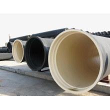 ISO2531/En545 Ductile Iron Pipe