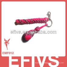 2013 latest design 550 survival monkey fist knot