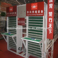 Poultry farm equipment design layer chicken cage for sale