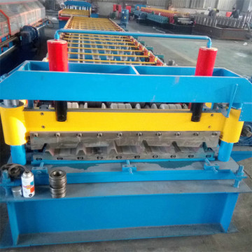 panel logam pagar roll forming
