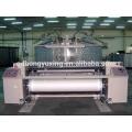 Máquina / urdidora de urdimbre y de viga de alta velocidad y alta calidad para maquinaria de tejido