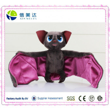 Limited Cool Bat Plush Toy