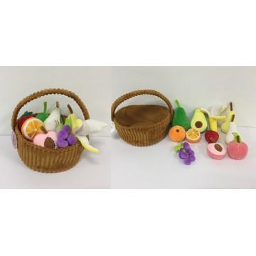 Fruit Basket for Baby
