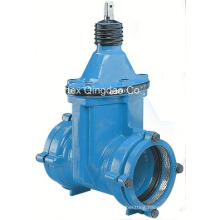 Hawle Type Socket Gate Valve