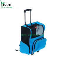New Outdoor Trolley Pet Bag, Backpack (YSPB08-002)