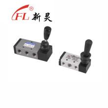 Colector neumático de alta calidad de la buena calidad de la fábrica