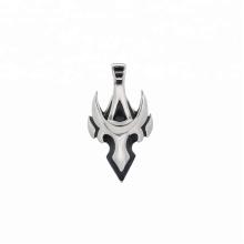 pendentif-184 xuping 2018 meilleure vente pendentif bijoux en acier inoxydable
