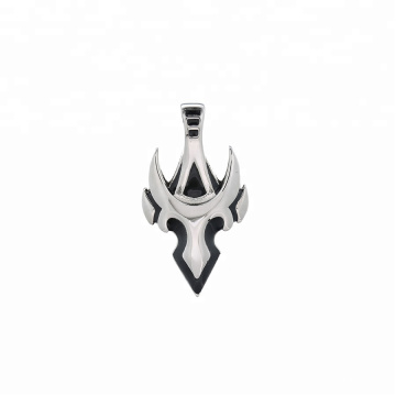 pendant-184 xuping 2018 best selling fashion Stainless Steel jewelry  pendant