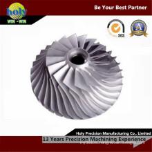 Precision Custom CNC Machining Parts (OEM Service)