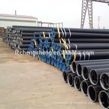 Hersteller SAE1045 nahtloses Stahlrohr