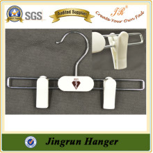 Reliable Quality Supplier Plastic Kid Hanger Cheap Pants Hanger