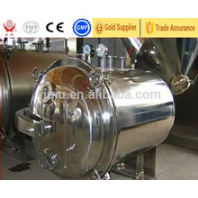 Lleno de secadores de vacío de acero inoxidable en fábrica y línea de la industria