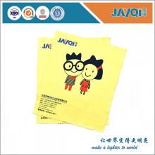Custom Logo Microfiber Eyewear Cleaning Cloth