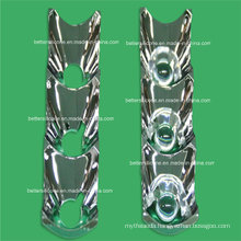 Electroplating Alu Coated LED Lighting Cover