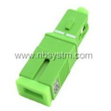 SC/APC male female attenuator