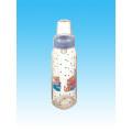 8oz PC Injection Baby Feeding Bottle