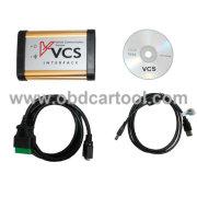 VCS Vehicle Communication Scanner
