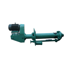 200SV-SP vertical sump slurry pump