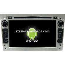 Beaucoup en stock! Lecteur de dvd de voiture d'écran tactile d'Android 4.2 pour Opel Antara + dual core + OEM