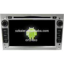 Much in stock ! Android 4.2 touch screen car dvd player for Opel Antara +dual core +OEM