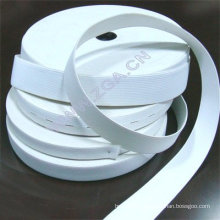 knitted elastic tape,elastic webbing for garment