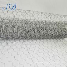 Green Fish Cage Hexagonal Wire Mesh Factory
