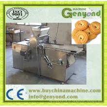 Máquina industrial de processamento de biscoitos para venda