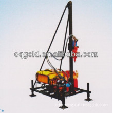 Mountainous Area WPY-30 Exploration Hydraulic Drill Rig