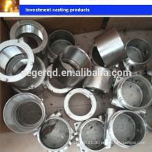 Fundição de precisão de aço inoxidável 304