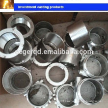 304 отливки точности нержавеющей стали