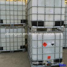 Colorless Transparent Liquid Formic Acid 85%/90%