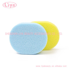 Welcomed Latex Free Custom Shape Bath Sponge for Kids