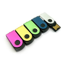 High Quality for Plastic Mini Usb Flash Drive Waterproof Cheap Mini USB Flash Drive export to Samoa Factories