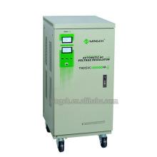Kundenspezifische Tnd / SVC-30k Einphasenserie Vollautomatischer Wechselspannungsregler / Stabilisator
