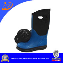 American Cpsia Test Environmental Protection Neoprene Boots
