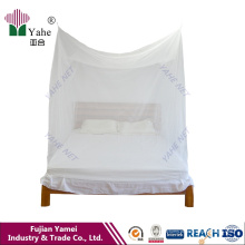100% Polyethylene Treated Net Incorporated Whopes Recomendado Longitud Deltametrina