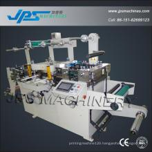 Auto Label Sticker Paper Roll Die Cutter Machinery