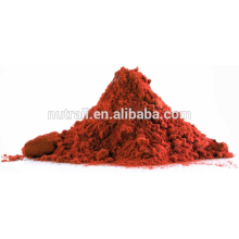 haematococcus pluvialis powder 2%~5% UV/HPLC