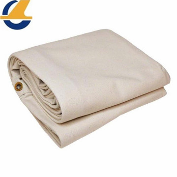 Heavy Duty CottonTarpaulin for Household Product