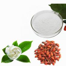 Supply Food Grade Genipin Powder 98% CAS 6902-77-8