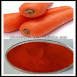 Natural organic beta carotene from ISO GMP HACCP Certified supplier
