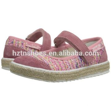 Shoes Factory Espadrilles Wholesale Cheap Espadrille Shoes for Girls
