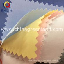 100% tela de popelina de algodón para la camisa de la ropa (GLLML227)