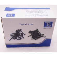 3.5X25mm C1022 Steel Heated Drywall Gypsum Screws