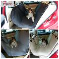 Deluxe Dog Seat Waterproof Travel Pet Blanket Cover