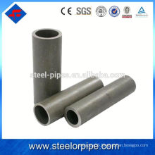 Q195,Q235,Q345 thin wall steel tube made in China