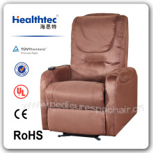 Recline & Lift Chair for Helping Rising up Old Man (D01-S)