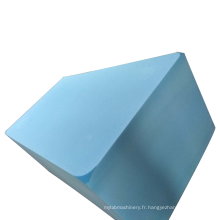 Forme de boîte de poisson de mousse de polystyrène faisant la machine de moulage
